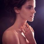 Emma Watson nóng bỏng với ảnh bán nude