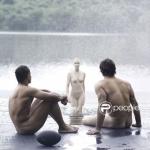 Xem trước bộ lịch nude 2013 của dàn tuyển thủ Pháp
