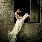 Những tác phẩm nude nghệ thuật đỉnh cao với chủ đề Silent