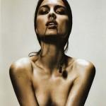 Louise Nudes rạng ngời trong ảnh nghệ sĩ Leolai