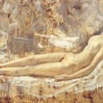 Tranh nude nghệ thuật (phần 1)