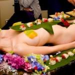 Ảnh nude độc chỉ có ở Nhật Bản