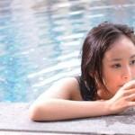 Dương Mịch lộ ảnh tắm nude