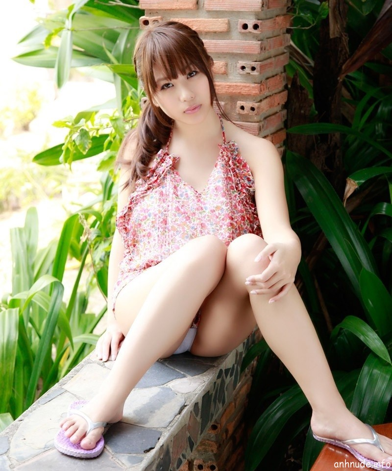 Người mẫu châu Á 8