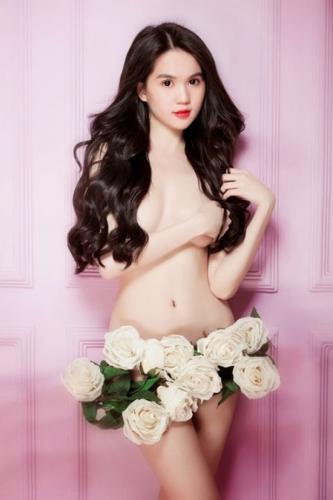 Người đẹp hơn hoa - Ngọc Trinh